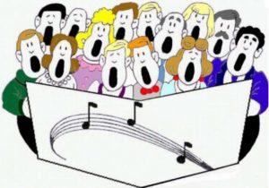 Présentation du club Chorale